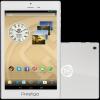 PRESTIGIO MultiPad Color 7.0 3G (7.0'' IPS,1280x800,16GB,Android 4.2,QC1.3GHz,1GB,3500mAh,2MP,BT,NFC,GPS,FM,Phone,3G,Pouch) White Retail