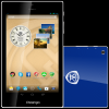 PRESTIGIO MultiPad Color 7.0 3G (7.0'' IPS,1280x800,16GB,Android 4.2,QC1.3GHz,1GB,3500mAh,2MP,BT,NFC,GPS,FM,Phone,3G,Pouch) Blue Retail