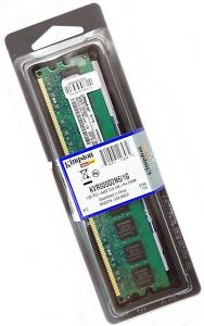 Kingston ddr2 1gb 800mhz cl6
