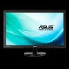 "19.5"" (49.5cm) LED,  Wide Screen,  VS207NE,  Rezolutie: 1600 x 900,  Pixel Pitch: 0.270 mm,  Luminozitate: 200 cd/m2,  Contrast Ratio (ASC R) : 80000000:1 (ASCR),  Timp de raspuns:"