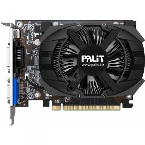Nvidia Geforce GTX 650 OC Edition PCI-EX3.0,  1024 MB GDDR5-128bit,   1071/2600 MHz,  mHDMI/DVI/VGA,  Dual Slot,   Bundle with Pandaren Mon k in-game pet