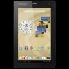 PRESTIGIO MultiPad Ranger 7.0 3G (7.0''IPS,1024x600,8GB,Android 4.3,QC1.2GHz,1GB,3500mAh,2.0MP,BT,GPS,Phone,3G) Black Retail
