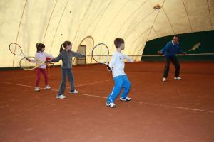 Teren tenis bucuresti