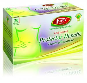 CEAI PROTECTOR HEPATIC 20dz FARES