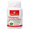 Ginseng chinezesc 50cps herbagetica
