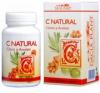 C natural (catina&amalaki) 60cpr