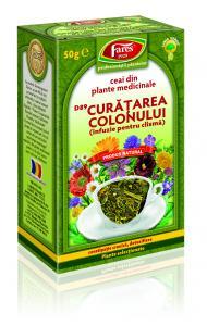 fares ceai curatarea colonului clisma)