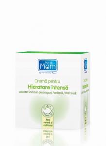 CREMA HIDRATARE INTENSA 50ml ME&MOM COSMETIC PLANT