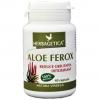 Aloe ferox 460mg 40cps herbagetica
