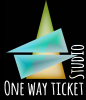 SC One-Way Ticket Studio SRL-D