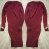 Rochie din tricot midi