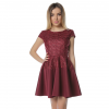 Rochie in clos cleopatra