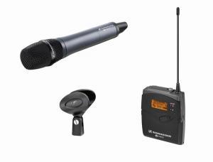 Microfoane pentru camere video