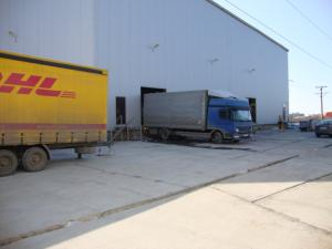 Inchiriere Spatii industriale  Domnesti GLX171027