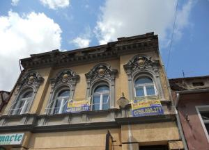 Inchiriere Apartamente Centrul Istoric Brasov GLX203BV0760