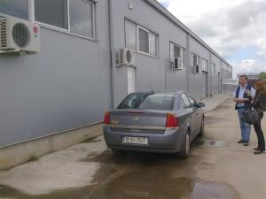 Inchiriere Spatii industriale Militari Bucuresti GLX170824