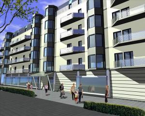 Vanzare Apartamente Enachita Vacarescu Ploiesti GLX560230