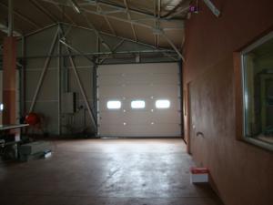 Inchiriere Spatii industriale Chitila Bucuresti GLX170631