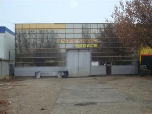 Inchiriere Spatii industriale Berceni Bucuresti GLX171269