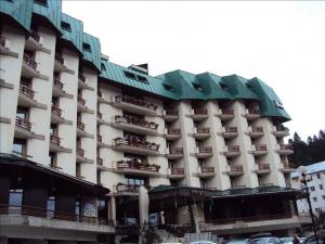 Spalatorie pentru hoteluri si restaurante