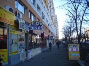 Inchiriere Spatii comerciale Dristor Bucuresti GLX090157