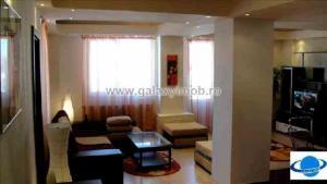 Kiseleff inchiriere apartament 3 camere