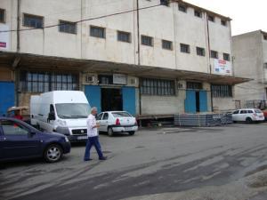 Inchiriere Spatii industriale Militari Bucuresti GLX170822