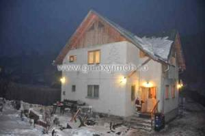 Vila - 7 camere Dragoslavele GLX060211