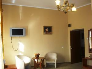 Calitatea serviciilor hoteliere