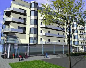 Vanzare Apartamente Central Ploiesti GLX510801