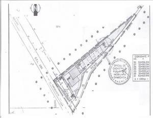 Vanzare Terenuri Exterior Nord Targoviste GLX420618
