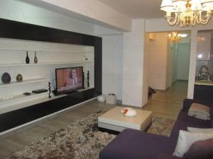 Inchiriere Apartamente Herastrau Bucuresti GLX020450