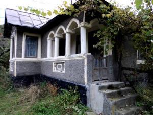 Casa pucioasa