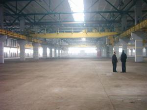 Inchiriere Spatii industriale Berceni Bucuresti GLX170584