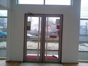 Firma de geam termopan bucuresti