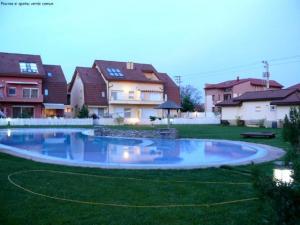 Inchiriere Case / Vile Baneasa Bucuresti GLX12513