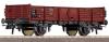 Vagon gondola, roco 46034