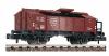 Vagon marfa N, Fleischmann 8210