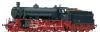 Locomotiva cu aburi sound, roco 72123