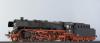 Locomotiva cu aburi br 01 express cu sunet ho, trix