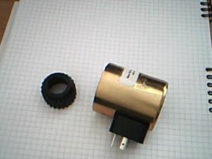 Bosch bobina