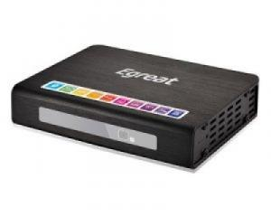 Media player egreat r6a