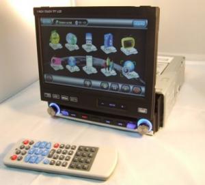 DVD Player Auto cu Bluetooth TV si Navigatie Full Europe Q.9508D