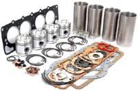 Set Motor David Brow & Case/IH