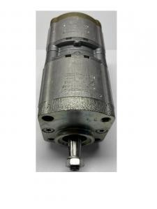 Pompa Hidraulica Dubla 11+4 Cm3 (11+4 Cm3/obr,L) Bosch Rexroth 0510565387