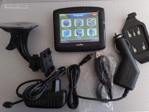GPS-366C Thunder