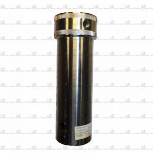 Pompe cu ax hidraulic