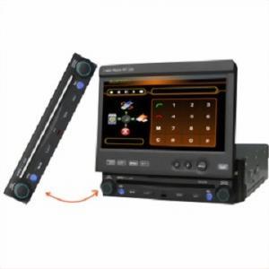 DVD Player Auto cu Bluetooth TV si Navigatie Full Europe Q.9306
