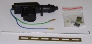 Motoras inchidere centralizata 2 fire