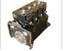 Bloc Motor Scurt Perkins 4.236